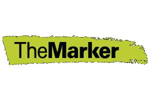 דה מרקר לוגו
